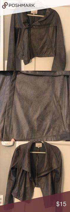 Waterfall Jacket Lightweight rohm Jackets & Coats Blazers