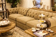 Altıncı Cadde mağaza, ev dekorasyon, koltuk, chesterfield, salon, living room