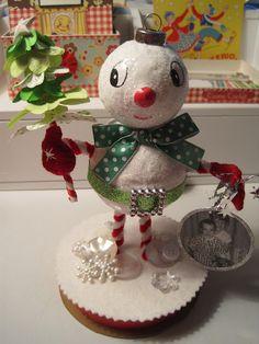 Creative Breathing: Jingle Bells