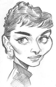 #caricature