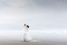 Hermanus Wedding - Jack and Jane Photography - Ericka & Rocky Wedding Photography, Wedding Dresses, Beach, Bride Dresses, Bridal Gowns, The Beach, Beaches, Wedding Dressses