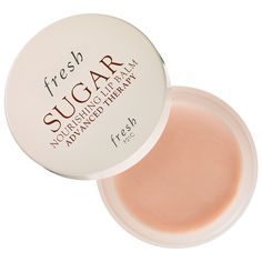 2016 Top Beauty Products: Product: Fresh Sugar Nourishing Lip Balm Advanced Therapy ($30) Category Won: Best Lip Treatment
