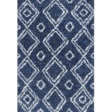 Shop nuLOOM Iola Easy Shag Blue Area Rug at Lowe's Canada. Find our selection of area rugs at the lowest price guaranteed with price match.