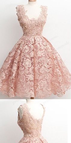 Black Lace Homecoming Dress,Knee Length Prom Dresses, Scoop Short Party · PromMode · Online Store Powered by Storenvy Homecoming Dresses Knee Length, Unique Homecoming Dresses, Hoco Dresses, Blue Bridesmaid Dresses, Trendy Dresses, Tight Dresses, Sexy Dresses, Fashion Dresses, Formal Dresses