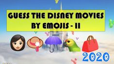 Did you know that Emojis can make your brain work harder and make it more smarter? Only a genius can solve all of them within the time limit and your job is to test your brain. Animated Cartoons, Cool Cartoons, Cartoon Fun, Disney Quiz, Disney Movies, Avengers Characters, Disney Characters, Emoji Puzzle, Emoji Challenge