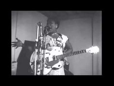 """Sister Rosetta Tharpe: That's All  You don't get a nickname like """"Godmother of Rock 'n' Roll"""" for nothing. If you enjoy the raucous tunes of an electric guitar, thank Sister Rosetta Tharpe, the pioneering gospel singer who developed a finger picking technique that shaped the sound of rock 'n' roll. Her fresh music deeply inspired Elvis Presley, Little Richard and Jerry Lee Lewis, among others."""
