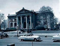 "Library Buildings Thru the Years | ""Picture Decatur"" (Decatur IL)"