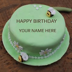 Write Your Name On Spice Cake Pictures Free Download