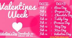 Happy Valentine Day 2015 SMS Wishes Free Download