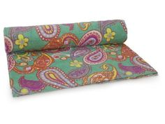 All For Color Paisley Breeze Beach Towel by All For Color, http://www.amazon.com/dp/B008S3MRM0/ref=cm_sw_r_pi_dp_Vaybsb0KPZXN4
