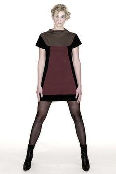 Oberteile - NARA® Tunika-Shirt, nach Maß bis Gr 54/XXL - ein Designerstück von Berlinerfashion bei DaWanda