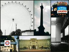 Pics of mine - London