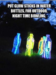 Funny pictures about Night time bowling. Oh, and cool pics about Night time bowling. Also, Night time bowling. Camping With Kids, Go Camping, Indoor Camping, Backyard Camping, Camping Indoors, Camping Holidays, Camping Stuff, Backyard Carnival, Camping Dishes