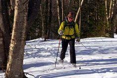 Backcountry Clinic Clinic, Skiing, Tours, Ski