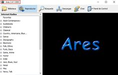 Ares 2016 - Ares 2.4.1