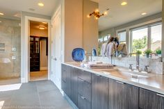 2015 Street of Dreams- Serenity // Furniture & Decor provided by Key Home Furnishings in Lake Oswego, Oregon. (503) 598-9948 KeyHomeFurnishings.com