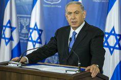 Netanyahu afirma que Hamas é galho da mesma árvore do Estado Islâmico   #EstadoIslâmico, #Fundamentalista, #Gaza, #Hamas, #Netanyahu