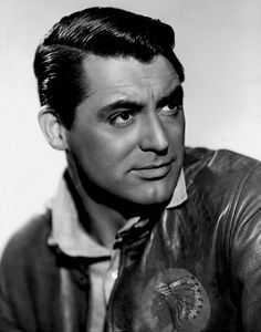 Carey Grant...why do men not look like this anymore!?