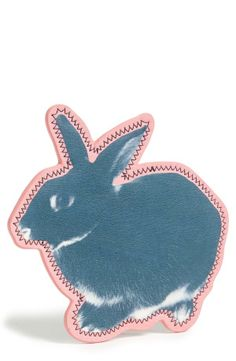 Cute! Rabbit Coin Purse