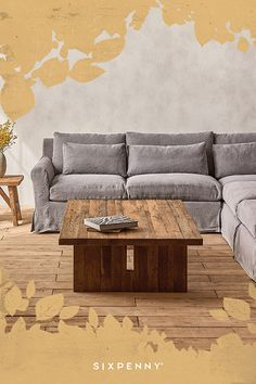 Decor, Home, Furniture Slipcovers, Farm House Living Room, Youth Room, Furniture, Furniture Collections, How To Feng Shui Your Home, Cool Furniture