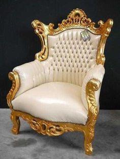 Muebles estilo Barroco