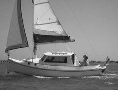 Blue Jacket 23 MS photo on sailboatdata.com