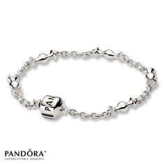 Pandora 5 Clip Station 8 3 Bracelet Like Charms
