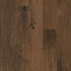 Red Oak Solid Hardwood - Great Plains SAS506
