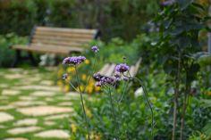 Giardini aziendali.