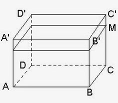 Solved Math Problems : Geomerty - an Aquarium a right prism Math Problems, Wardrobe Rack, Geometry, Storage, Home Decor, Purse Storage, Decoration Home, Room Decor, Larger