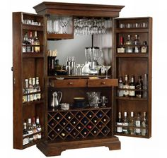 love this idea for a wine bar!!!