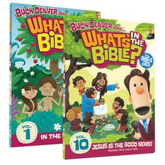Giveaway of What's In the Bible? for Parenting With Purpose Day 6 - Bible Literacy for the Family -mhttp://www.leeanngtaylor.com/parenting-purpose-day-6-bible-literacy-family/