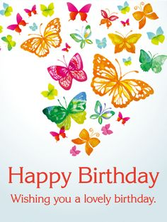120 Best Birthday Cards Images