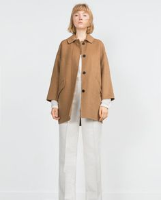 Zara -  49,99€ au lieu de 89,95€