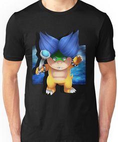 Ludwig Von Koopa Unisex T-Shirt