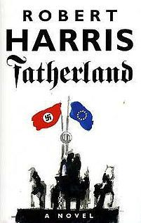 -what is Nazi Germany had won WWII...it happens in an alternative history in this novel.