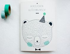 Swantje Hinrichsen | Glückwunschkarten