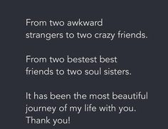 Super quotes truths feelings relationships sayings 46 Ideas Soul Sister Quotes, Besties Quotes, Girl Quotes, Funny Quotes, Quotes Distance Friendship, Deep Friendship Quotes, Quotes Loyalty, Memories Quotes, Super Quotes