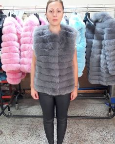 http://ift.tt/2yx2LPQ #fashions #furfashion #pelzweste #furcelebrity #new #gray #real #fur #furvest #women #style #modern #moda #moscow #love #newyork #necklace #handmade #jewelry #worldwide #fur #followme #instagood #clothing #collection #vest #accessories #bagpack