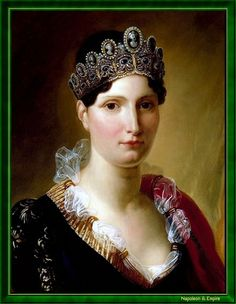 Empress Josephine, Napoleon Josephine, Lucca, First French Empire, French History, Art History, Royal Family Trees, Adele, Baroque Painting