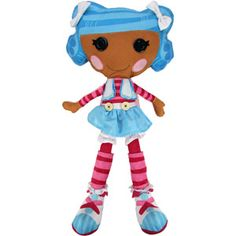 Lalaloopsy Pillowtime Pal - to go on their beds with the comforters