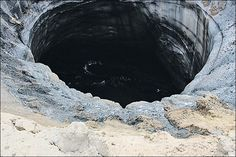 A 250-foot crater was discovered in Siberia's Yamal peninsula in July 2014 and scientists termed it a natural geological phenomenon. However, within days two more holes were discovered in the region baffling the scientists who then termed the discovery 'mysterious'. To add to the mystery, …