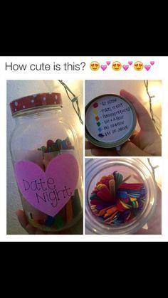 Date Night Ideas More