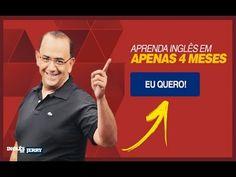 INGLÊS ONLINE DO JERRY - INVESTINDO NA SUA CARREIRA - Os Melhores Produtos Digitais.com
