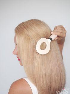 The Ultimate Eco Hair Brush Guide - Hair Romance Eco Hair, Hair A, Wavy Hair, Hair Romance, Love Your Hair, Hair 2018, Makeup For Beginners, Trends, Smokey Eye Makeup