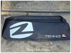 TENNIZ- The Portable, Instant Tennis Match Review