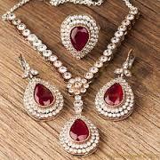 hareem al sultan jewelry - Google Search