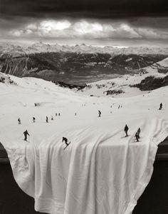 Thomas Barbey: Oh sheet!