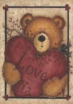 Valentine Cuddly Teddy Bear Love Ya Garden Flag by Custom Decor. $10.49. Fits standard garden flag stand. Garden Flag size is 12 in wide x 18 in long. Made of permanently dyed polyester. Valentine Cuddly Teddy Bear Love Ya Garden Flag. Save 34%!