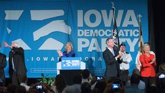 Errors found in Iowa Democratic caucus results | TheHill